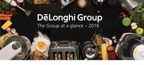 DeLonghi, ventas de 1.159 M€ al cierre de septiembre