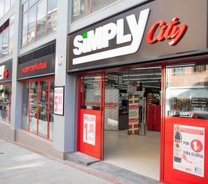Simply abrirá una nueva tienda de conveniencia en Soria
