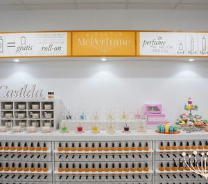 Tu Perfume Favorito incorpora un punto de venta McPerfume y proyecta nuevas aperturas
