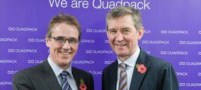 Quadpack se hace con la británica Collcap