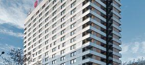 NH Hotel Group incrementa sus ingresos en el tercer trimestre