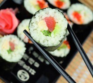 Dos nuevos centros productivos impulsan el proyecto de sushi de Mercadona