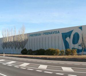 Pretersa Prenavisa compra una planta de Prainsa