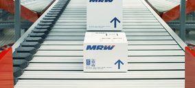 MRW gana tamaño por Navidad