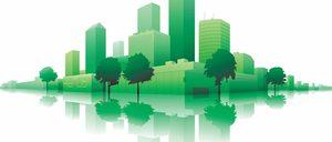 Informe sobre construcción sostenible en España 2016