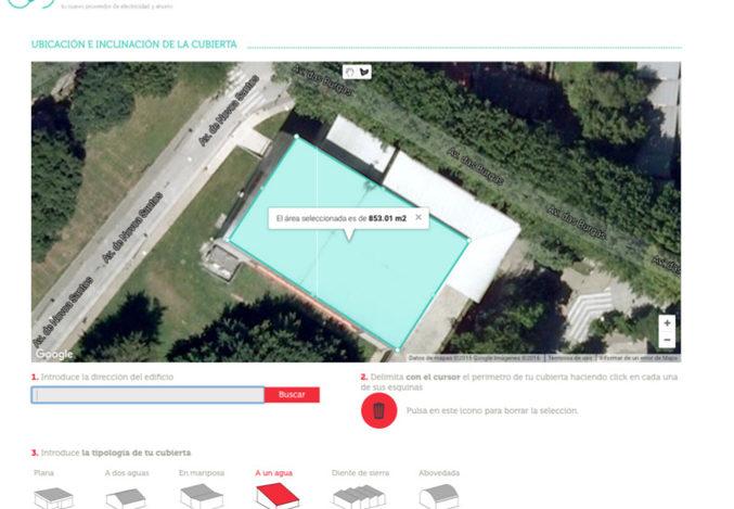 Ecovatios lanza un servicio online de geolocalización