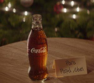 Coca-Cola arranca su campaña de Navidad más solidaria