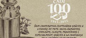 La quesera Cadí desarrolla sus instalaciones hasta 2017