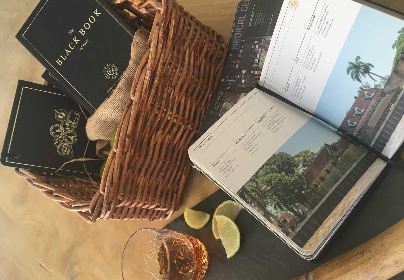 """""""Authentic Caribbean Rum"""" publica una guía sobre los mejores lugares para tomar ron"""