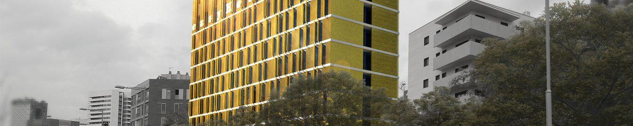 Informe de Hoteles Económicos en España 2016