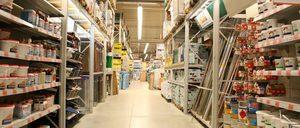 Informe 2016 de las 500 primeras distribuidoras de materiales en España