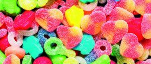 Informe 2016 del sector de caramelos y chicles