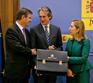 Fomento propone un Pacto Nacional por el Transporte y las Infraestructuras Estratégicas