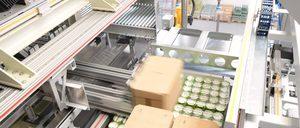 Informe 2016 del sector de estanterías y sistemas de almacenaje
