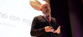 """Juan Vicente Bonastre (Granier): """"El esfuerzo para situar la marca donde está lo han hecho los clientes"""""""