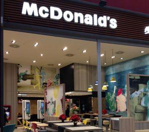 Un franquiciado granadino abre su quinto McDonalds