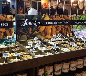 La francesa Savencia Group entra en el accionariado de Sosa Ingredients
