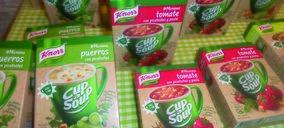 Unilever se refuerza orgánica y comercialmente