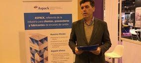 Aspack presenta su Plan Estratégico para 2017-2019