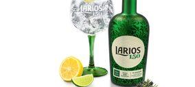 Larios lanza una edición por su 150 aniversario