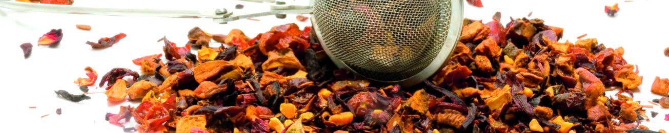 Informe 2016 del sector de tés e infusiones