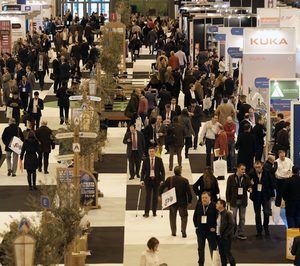 Logistics, Empack y Packaging Innovations Madrid crecen un 24% en asistencia
