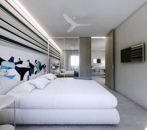 Elba abre el 1 de diciembre su primer hotel en Lanzarote