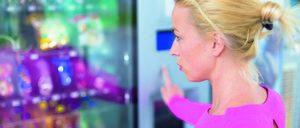 Informe de Vending en Hoteles en España 2016