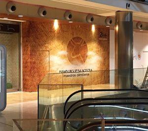 Hamburguesa Nostra crece en franquicia con otra apertura en Madrid