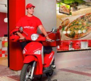 Telepizza presenta su masterfranquiciado en Irán