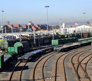 El puerto de Valencia invertirá 97 M€ en mejoras ferroviarias