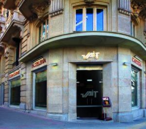 Vait incorporará dos locales en Madrid con la compra de una empresa de hostelería