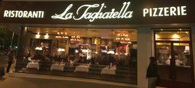Un franquiciado de La Tagliatella inaugura dos restaurantes en Granada