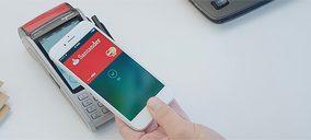 Apple Pay aterriza en España de la mano del Santander