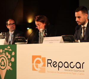 Celebrado en Madrid el 8º Congreso de Reciclaje de Papel