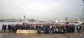 Granier reúne a más de 400 personas en su primera convención