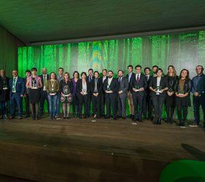 Ecoembes celebra la IV edición de los Premios R