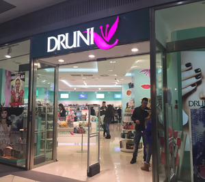 Druni extiende su apuesta al producto profesional