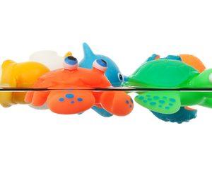 Los compradores de juguetes destinan una media de 112,2 € al año