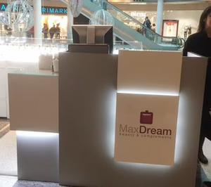 Global New Cosmetic abre 2 nuevas tiendas MaxDream