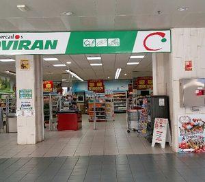 Covirán supera la treintena de supermercados en Canarias