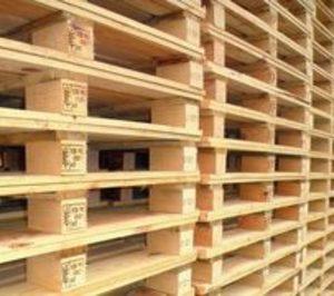 Los palés y embalajes de madera en la economía circular