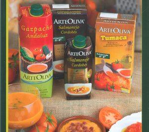 Un grupo sevillano compra la unidad productiva de Arteoliva