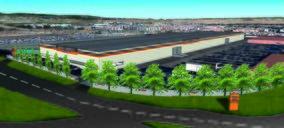 La Plataforma abrirá centro logístico en Madrid
