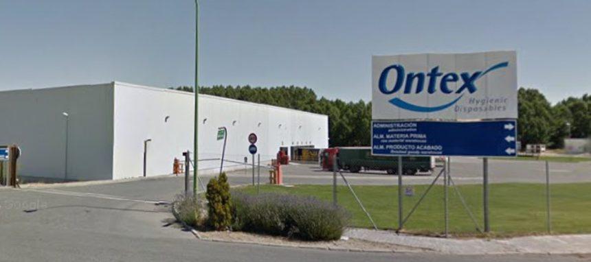 Ontex ID invierte en maquinaria y confía en mantener sus ventas