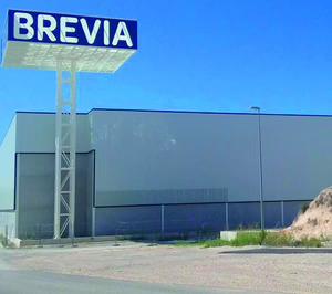 El grupo Brevia confía en repetir ventas