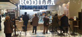 Rodilla amplía su acuerdo con El Corte Inglés