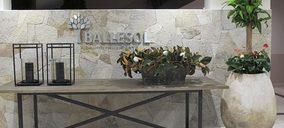 Ballesol firma un nuevo proyecto geriátrico en Reus