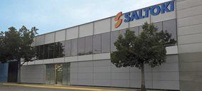 Saltoki abre nuevo establecimiento en Badalona