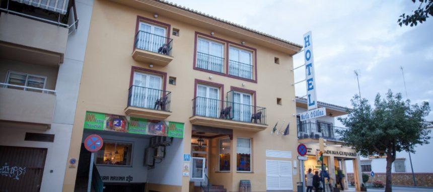 Una joven empresa malagueña incorpora su tercer hotel